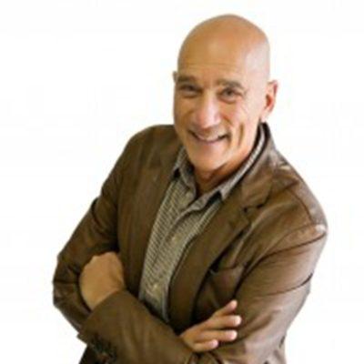 Tony Parinello