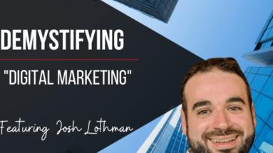 Josh Lothman