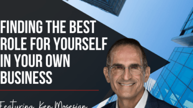 Ken Mosesian
