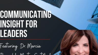 Dr. Marcia Reynolds