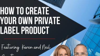 Karen and Neil Gwartzman