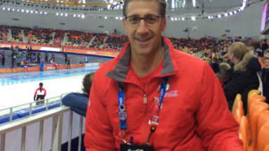 Pete Canalicho