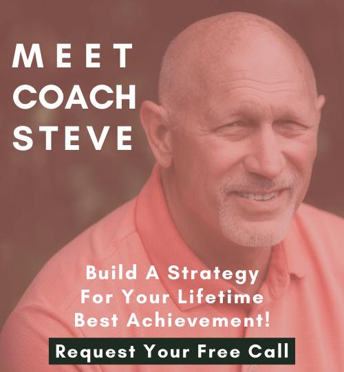 Meet Coach Steve