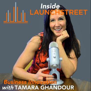 Tamara Ghandour
