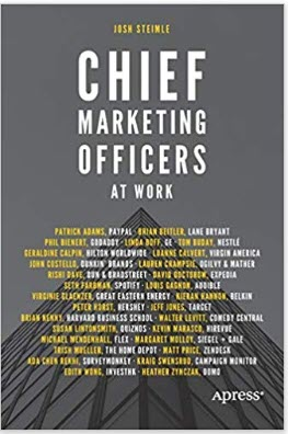 Chief Marketing Officers