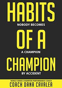Habits of a Champion