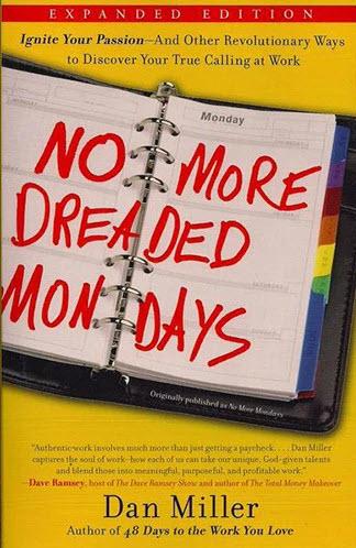 No More Dreaded Mondays
