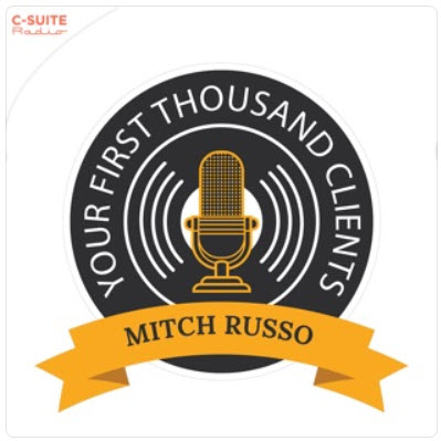 Mitch Russo