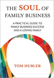 The Soul of Family Business