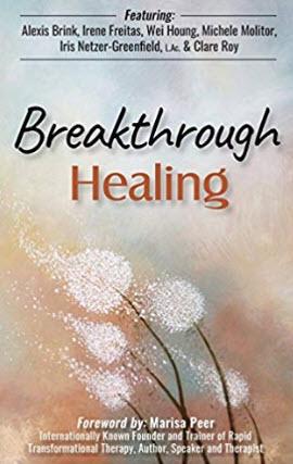 Breakthrogh Healing