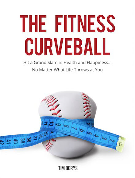 The Fitness Curveball