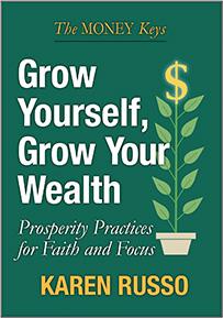 Grow Yourself, Grow Your Wealth