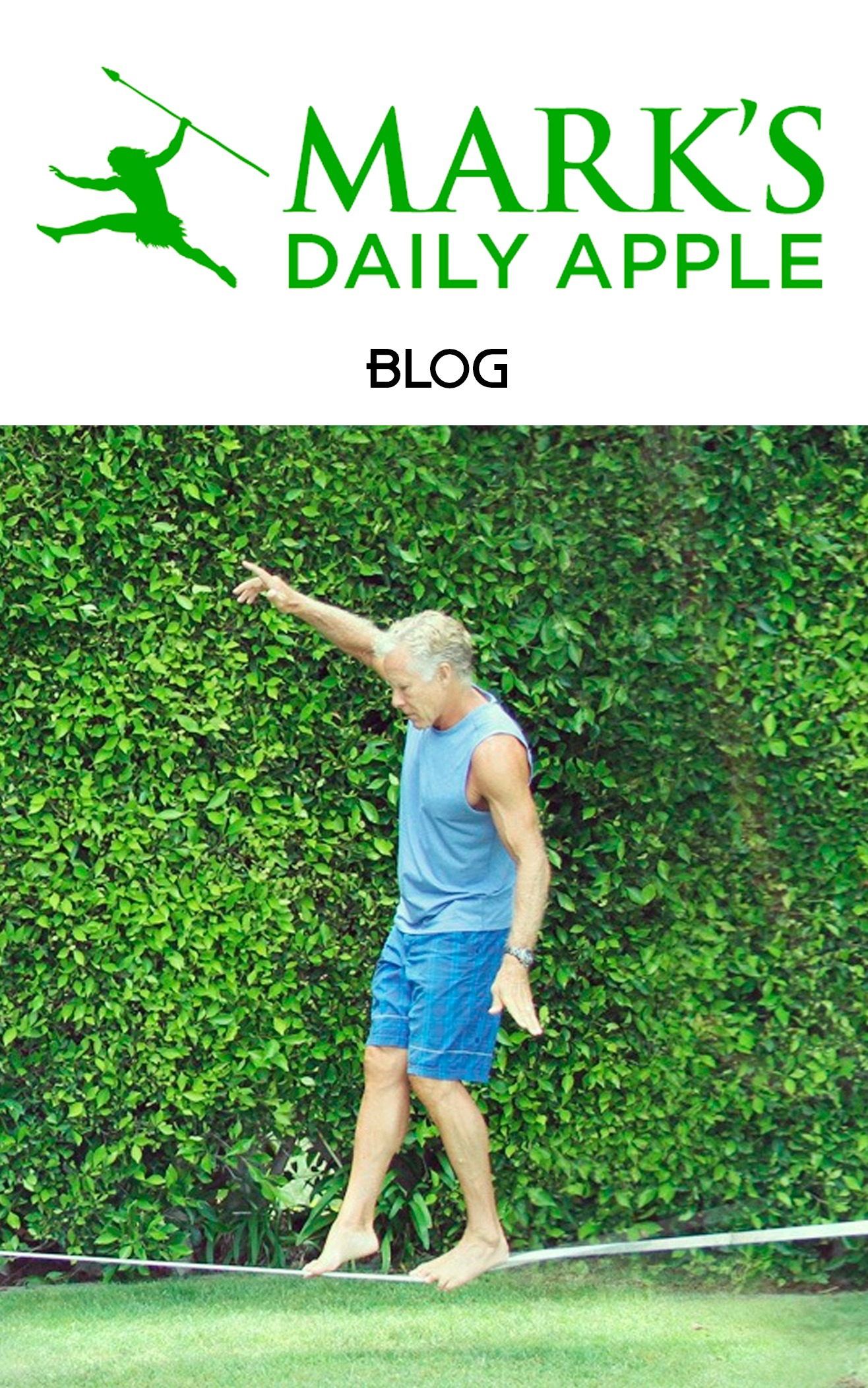 Marks' Daily Apple