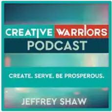 Creative Warriors Podcast