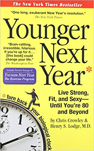 Younger Next Year