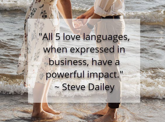 loves language